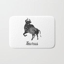 Taurus Bath Mat