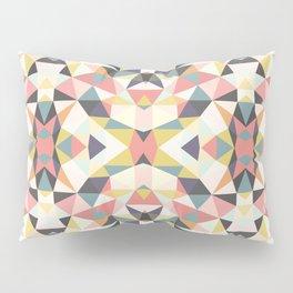 Deco Tribal Pillow Sham