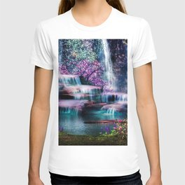 Fantasy Forest T-shirt