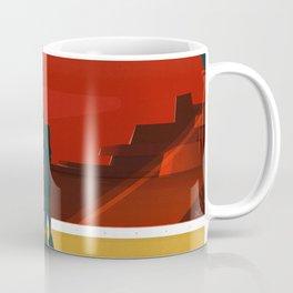 Phobos Deimos Coffee Mug