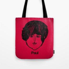 Paul. Tote Bag
