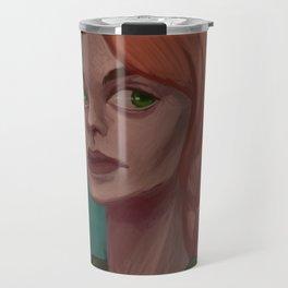 Demetria Hawke Travel Mug