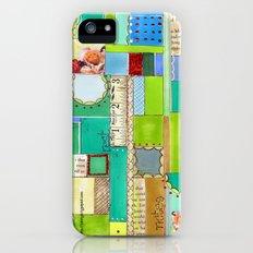 Iphonecase9 iPhone (5, 5s) Slim Case