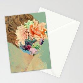 Mind Stationery Cards