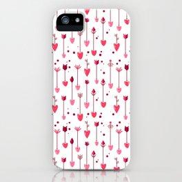 Valentine 4 iPhone Case