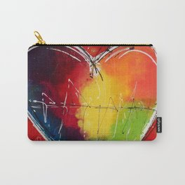 Mother love Carry-All Pouch