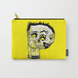 P – Punk Carry-All Pouch