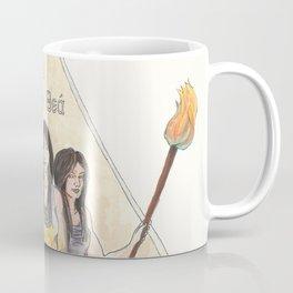 Hekate Magna Thea Coffee Mug