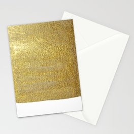 Golden Sun of the Mayas Stationery Cards