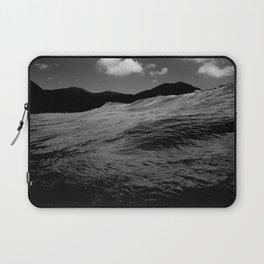 mare nero Laptop Sleeve