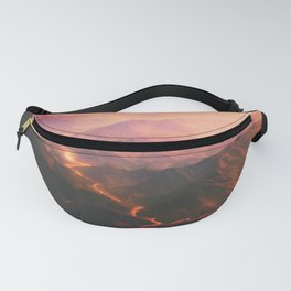 Volcano active Fanny Pack