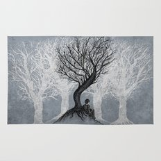 Beneath the Branches Rug