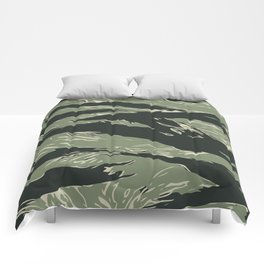 Military pattern #2 Comforters