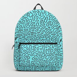 Abstract Drawing 039 Backpack