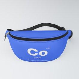 Cobalt Fanny Pack