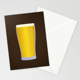 Lager Stationery Cards