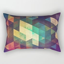 zymmk Rectangular Pillow