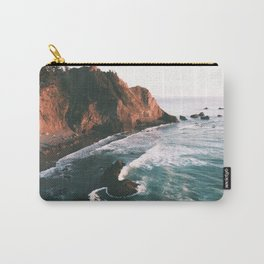 Oregon Coast V Carry-All Pouch