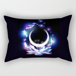 Dark Moon Ginzuishou Rectangular Pillow