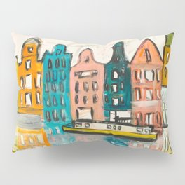 amsterdam Pillow Sham