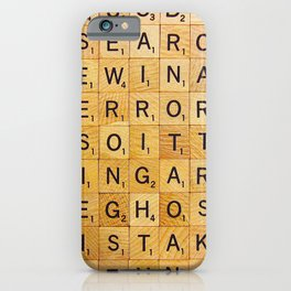 Game iPhone Case