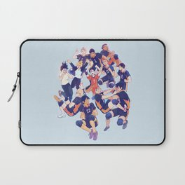 karasuno  Laptop Sleeve