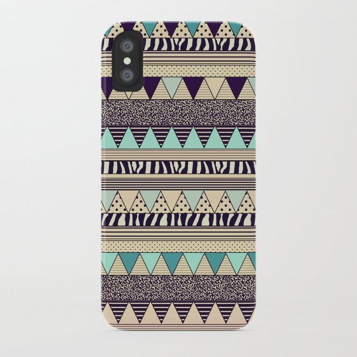 PLAYGROUND iPhone Case