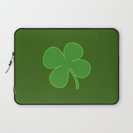 Lucky Laptop Sleeve