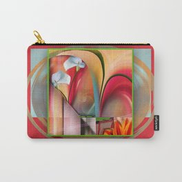 Lily Lounge Carry-All Pouch