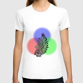 Dancing Sculpture T-shirt