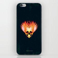 CUPID 048 iPhone & iPod Skin