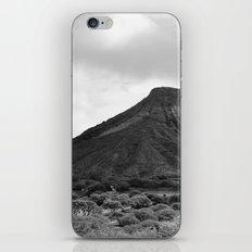 Koko View iPhone & iPod Skin
