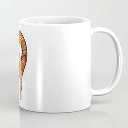 D for DD Coffee Mug