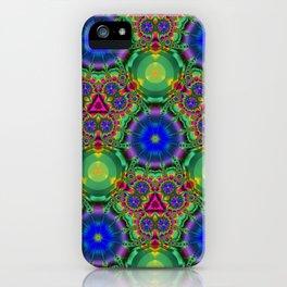 The Quilt iPhone Case