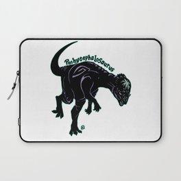 Pachycephalosaurus (Archosaurs Series) Laptop Sleeve