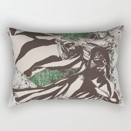 loki Sloki 2 Rectangular Pillow