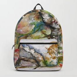 Overweight Backpack