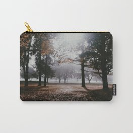 Darkness looms Carry-All Pouch