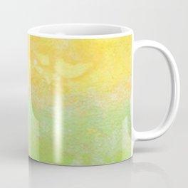 Lemon Lime Citrus Coffee Mug