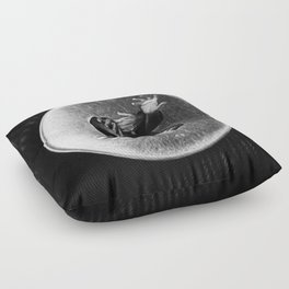Competition Floor Pillow