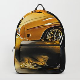 Little GTO Backpack