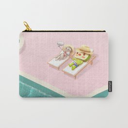 Take a Selfie Carry-All Pouch