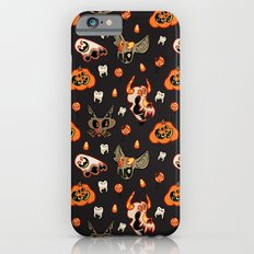 Halloween Pattern iPhone 6s Slim Case