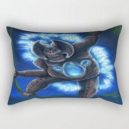 Nocturnatan Rectangular Pillow