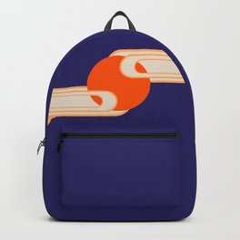 Party Cloudy Skies Backpack
