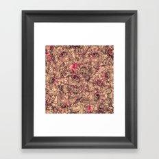E.Y.E.S.O.N.U.S. Framed Art Print