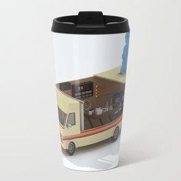 Breaking Bad RV Travel Mug