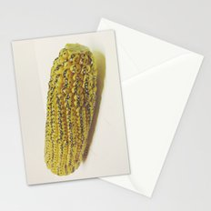 The Horrible Truth About Corn! Stationery Cards