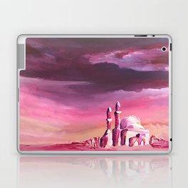 Dreamy Mosque Laptop & iPad Skin