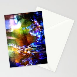 Spirit Whisper Stationery Cards